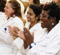 master of nursing coursework The master of nursing degree is designed to prepare nurses for leadership roles in the health care system, or for further academic study in nursing at postgraduate level the qualification is ideal for clinicians seeking to advance their careers.