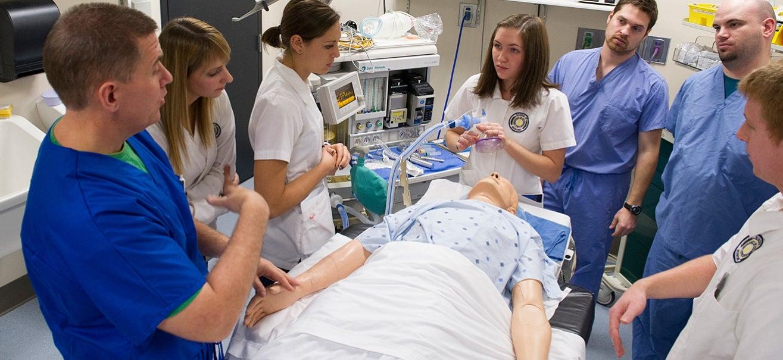 School Of Nursing University Of Pittsburgh